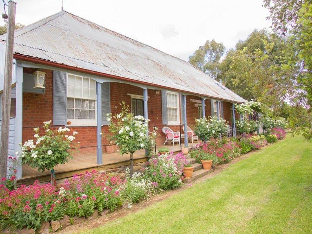 24 Murringo Gap Road, Murringo NSW 2586, Image 0