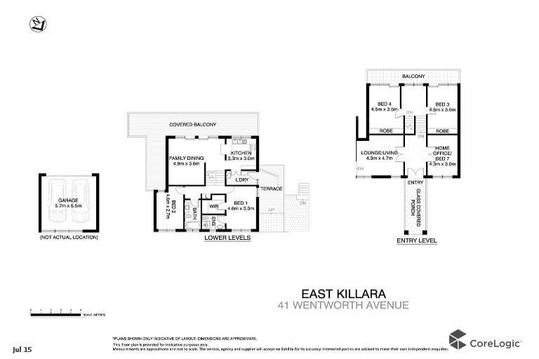 41 Wentworth Avenue, Killara NSW 2071, Image 8