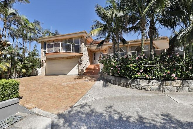Picture of 56c Fernleigh Road, CARINGBAH SOUTH NSW 2229