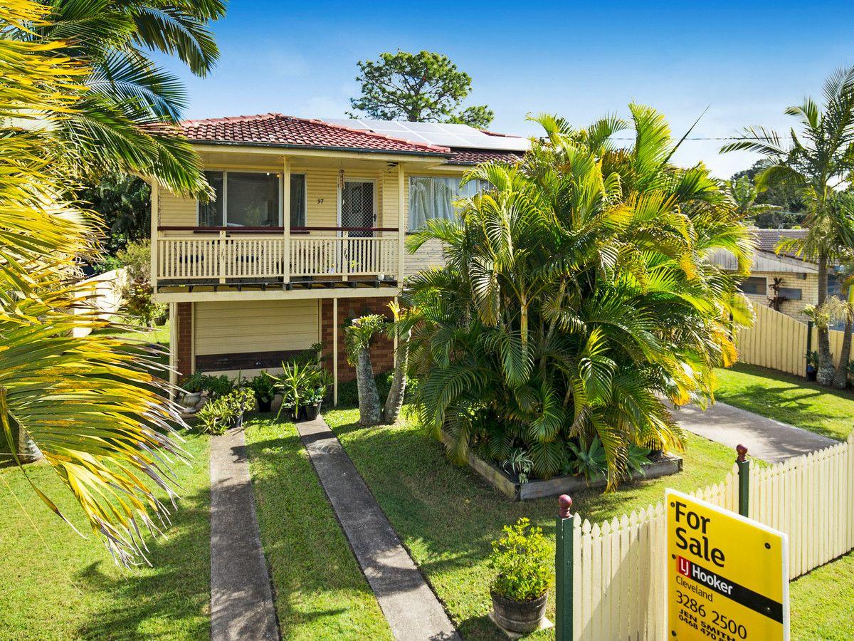 37 Pittwin Road South, Capalaba QLD 4157, Image 0