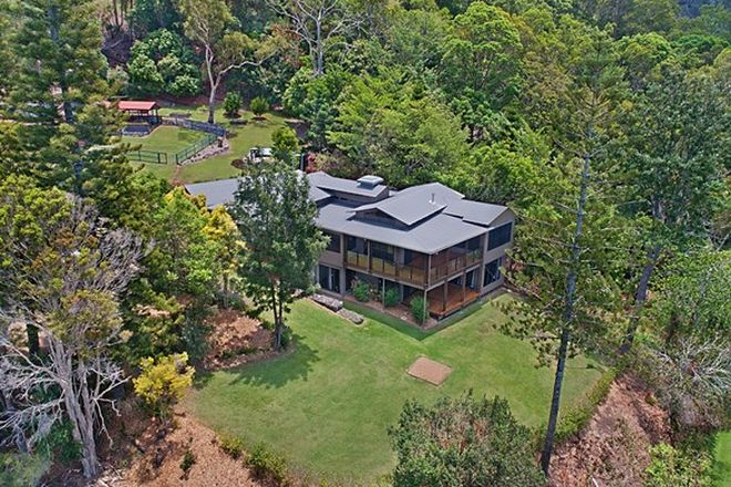 Picture of 214 Hovard Road, BALD KNOB QLD 4552