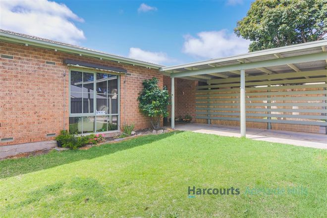 Picture of 4/4 Queen Street, MOUNT BARKER SA 5251