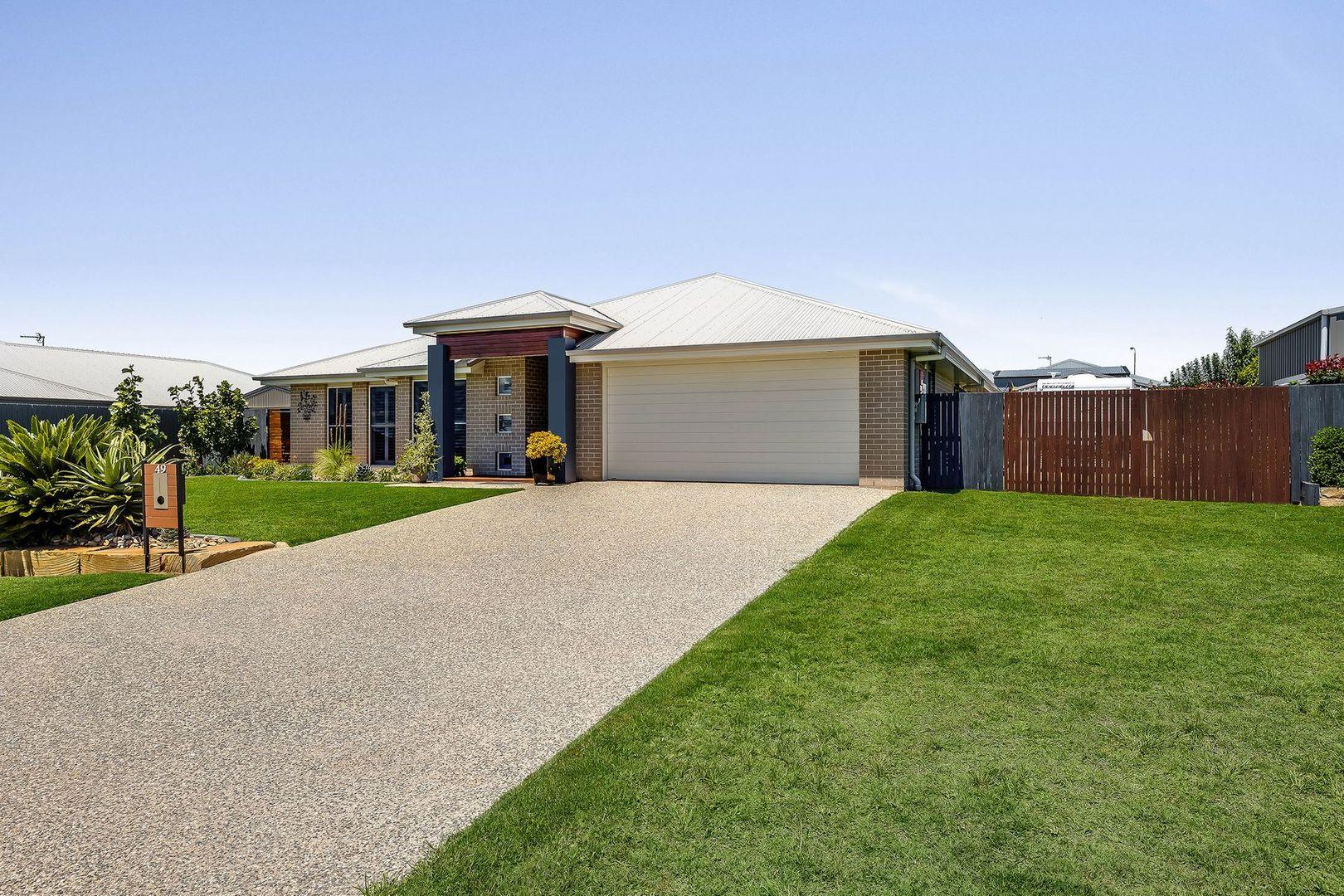 49 Kalimna Drive, Kleinton QLD 4352, Image 1