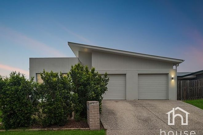 Picture of 5 Folkes Close, BELLBIRD PARK QLD 4300