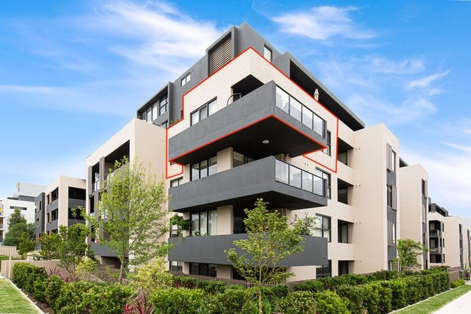 Picture of 73/2-4 Lodge St, HORNSBY NSW 2077