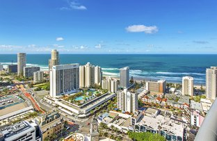 Picture of 3342/23 Ferny Avenue, Surfers Paradise QLD 4217