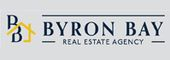 Logo for Byron Bay Real Estate Agency