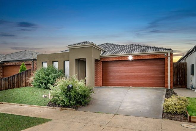 Picture of 24 Cottonfield Way, BROOKFIELD VIC 3338