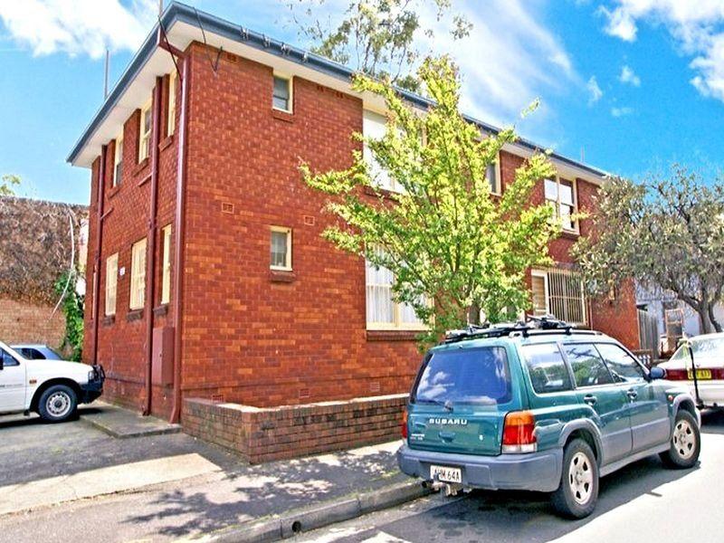 6/119 Probert Street, Newtown NSW 2042, Image 0