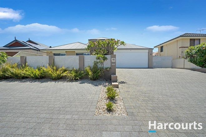 Picture of 16 Rees Place, WANNANUP WA 6210