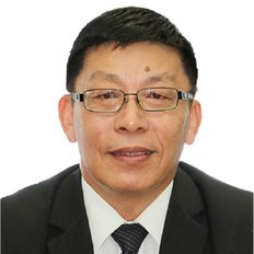 Tim Teng, Sales representative