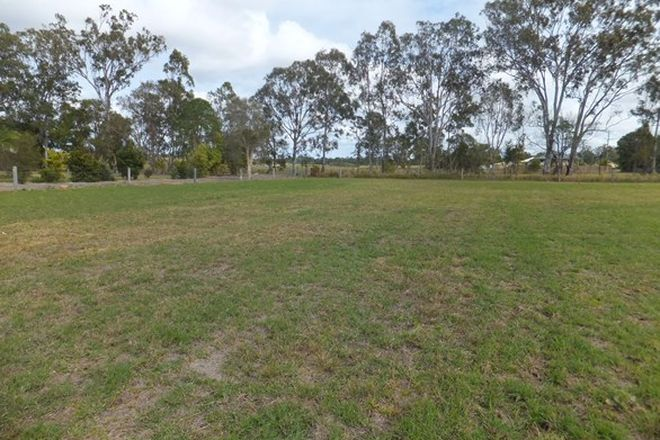 Picture of Lot 17 CHURCH STREET, HORTON QLD 4660