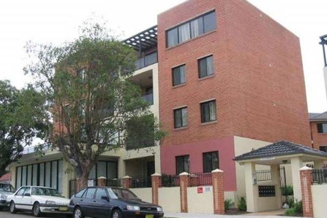 Picture of 7/35-37 Harrow Road, AUBURN NSW 2144