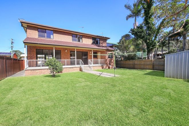 Picture of 9 Blue Waters Parade, TASCOTT NSW 2250