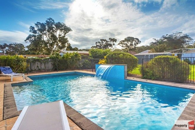 Picture of 140 King George  Street, CALLALA BEACH NSW 2540