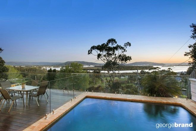 Picture of 27 Treeview Place, SARATOGA NSW 2251
