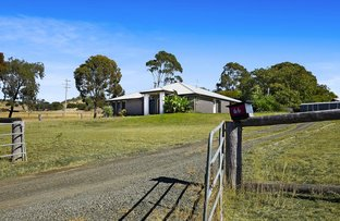 Picture of 66 Old Goombungee Road, Meringandan West QLD 4352