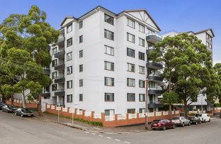 Picture of 113/208 Pacific Highway, Hornsby NSW 2077