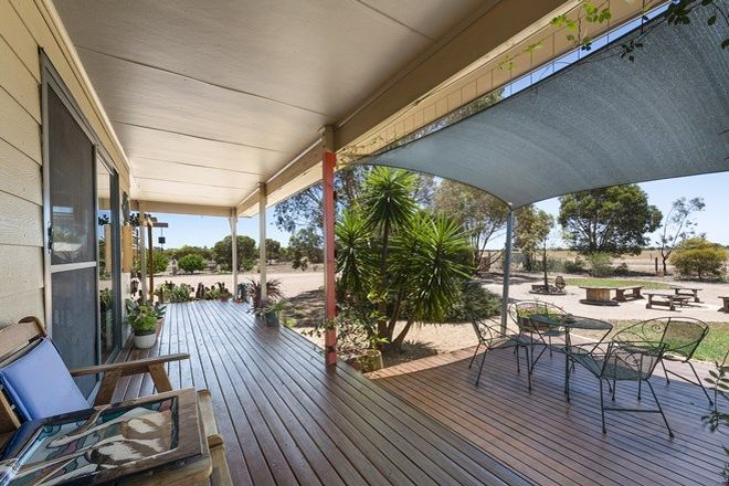 Picture of 78 Skinner Road, MOONTA SA 5558