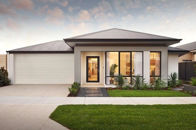 Picture of Lot 212 Olearia Court, GELORUP WA 6230