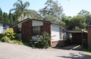 Picture of 3/14 Woodward Ave, Wyong NSW 2259