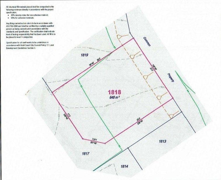 1818/43 Christina Drive, Coomera Waters QLD 4209, Image 0