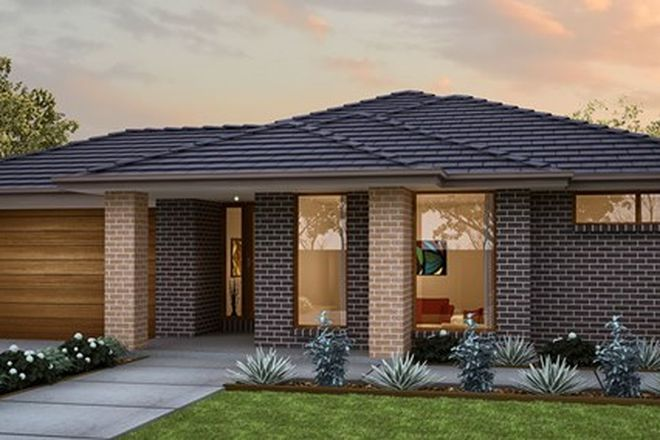 Picture of 5008 Rondo Drive, MANOR LAKES VIC 3024