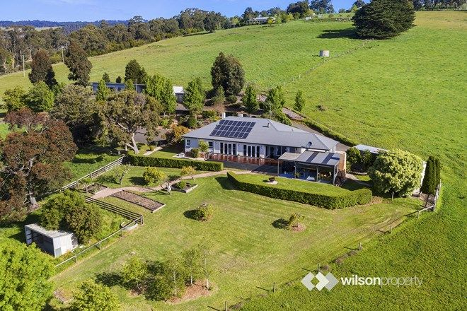 Picture of 36 Redhill Road, TRARALGON SOUTH VIC 3844