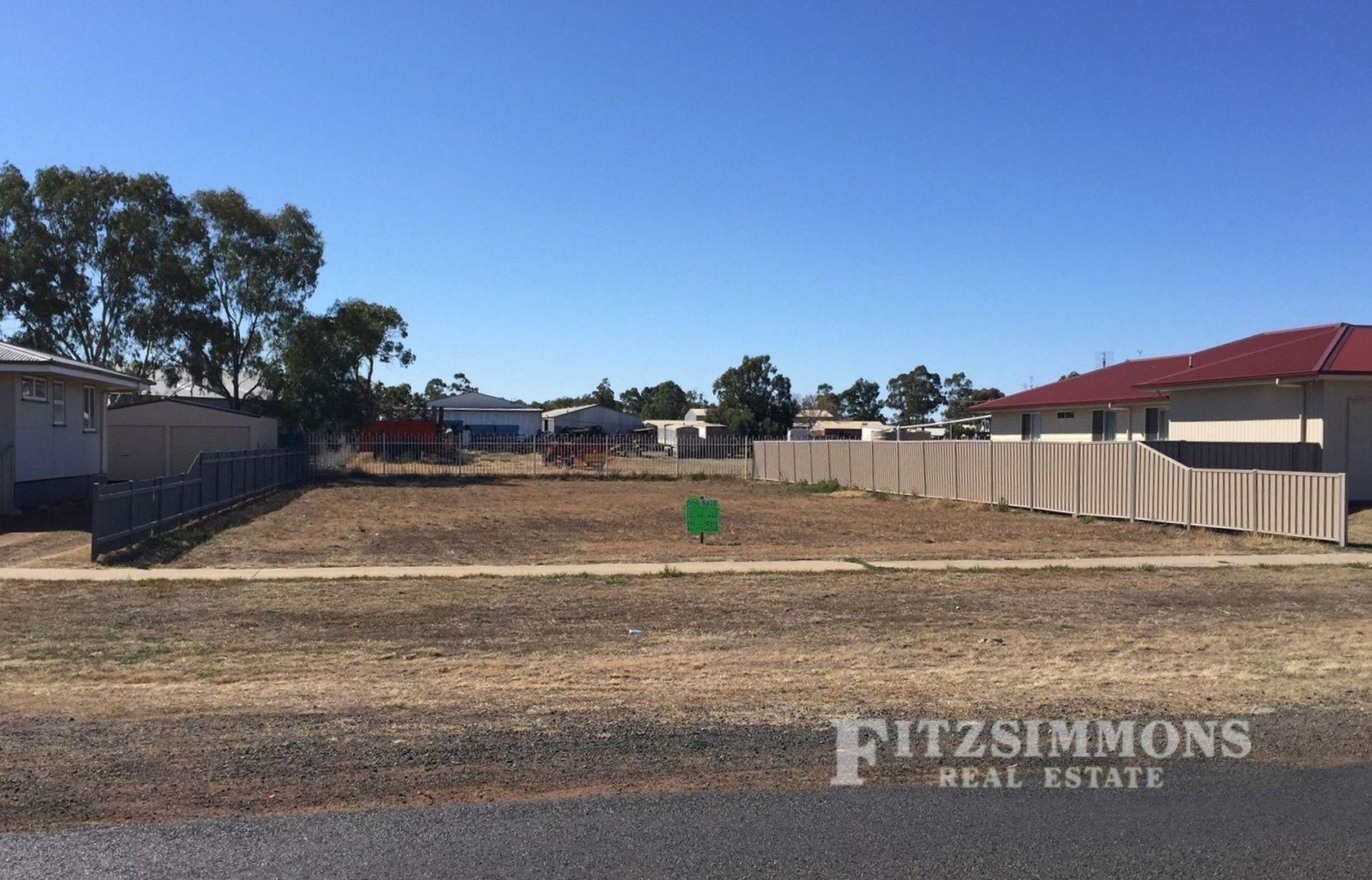 19 Wyley Street, Dalby QLD 4405, Image 0