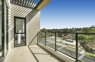 Picture of 6027/8C Junction Street, Ryde NSW 2112