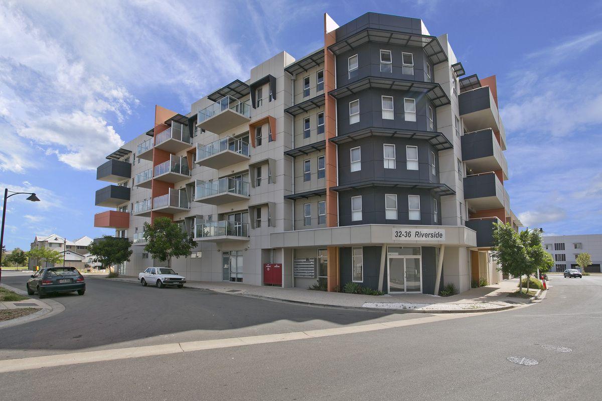 7a/32-36 Riverside  Street, Mawson Lakes SA 5095, Image 0