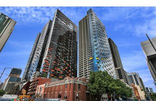 Picture of 4410/220 Spencer Street, Melbourne VIC 3000