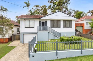 Picture of 74 Wollybutt Road, Engadine NSW 2233