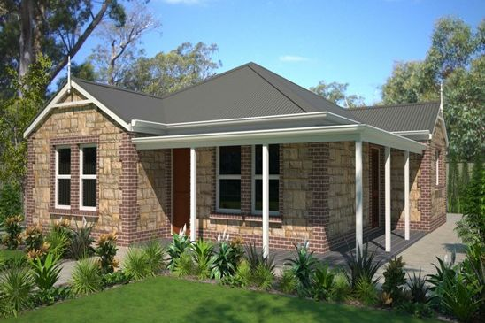 Picture of 106a Hindmarsh Road, MURRAY BRIDGE SA 5253