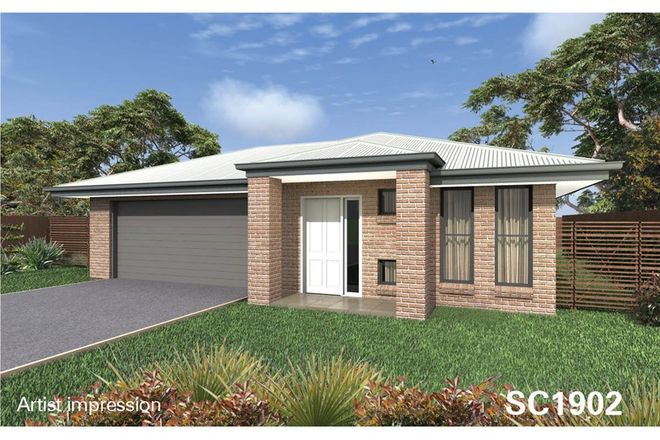 Picture of 6 Tallowwood Boulevard, COTSWOLD HILLS QLD 4350