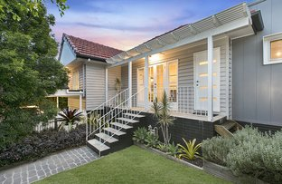 Picture of 191 Edinburgh Castle Road, Wavell Heights QLD 4012