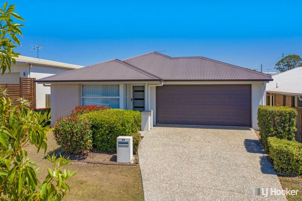 98 Goddard Road, Thornlands QLD 4164, Image 0