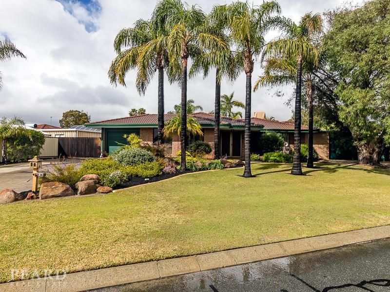 3 Athenian Close, Padbury WA 6025, Image 0