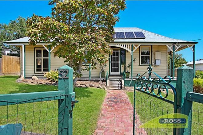 Picture of 52 Heales Street, DROMANA VIC 3936