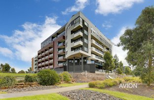 Picture of 513/88 La Scala Avenue, Maribyrnong VIC 3032