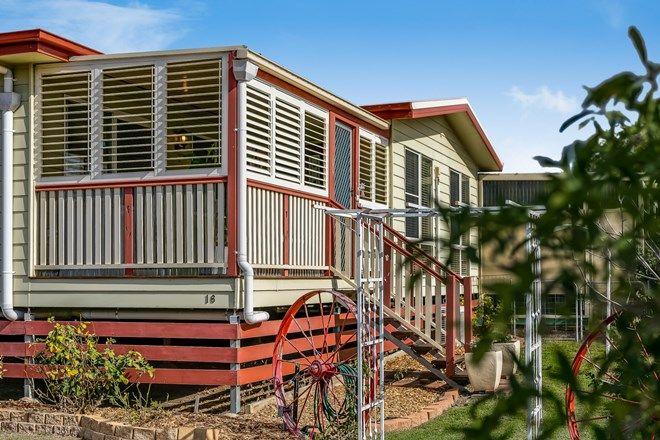 Picture of 16 Harrow Street, GREENMOUNT QLD 4359