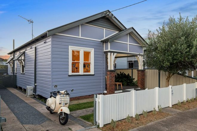 Picture of 4 Barclay Street, MAYFIELD NSW 2304