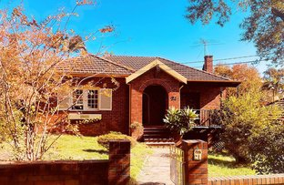 Picture of 21 Romford Road, Epping NSW 2121