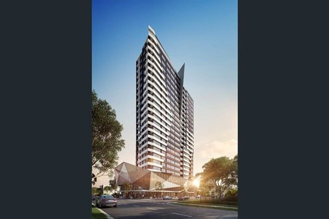Picture of 905/1 Boys Avenue, BLACKTOWN NSW 2148