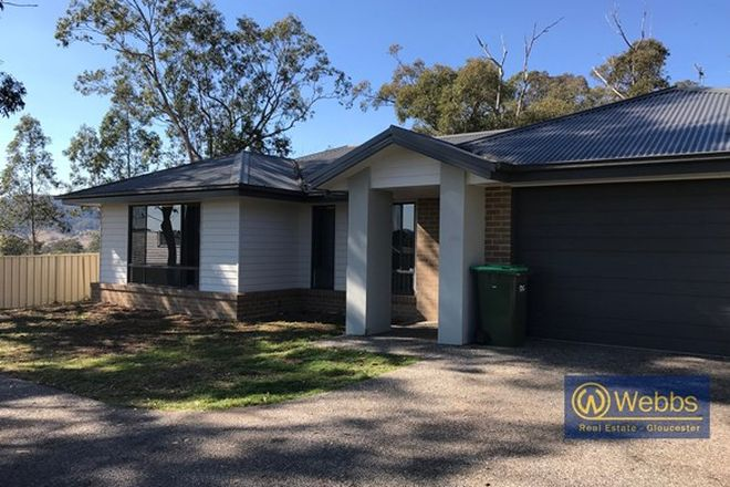 Picture of GLOUCESTER NSW 2422
