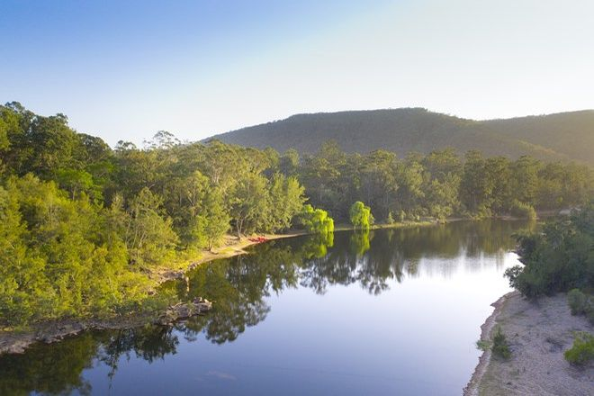 Picture of 1100 Grassy Gully Road, NOWRA NSW 2541