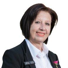Joanne Pandos, Senior Property Manager
