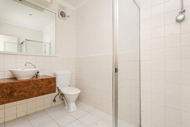 Picture of 7/36 Jolimont Terrace, EAST MELBOURNE VIC 3002