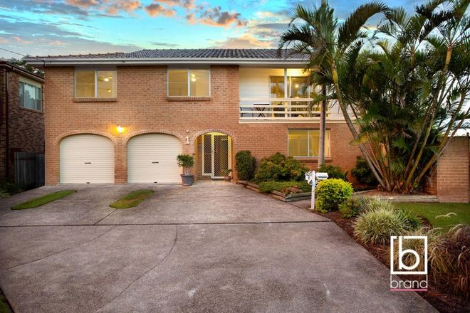 Picture of 1 Florida Street, THE ENTRANCE NORTH NSW 2261