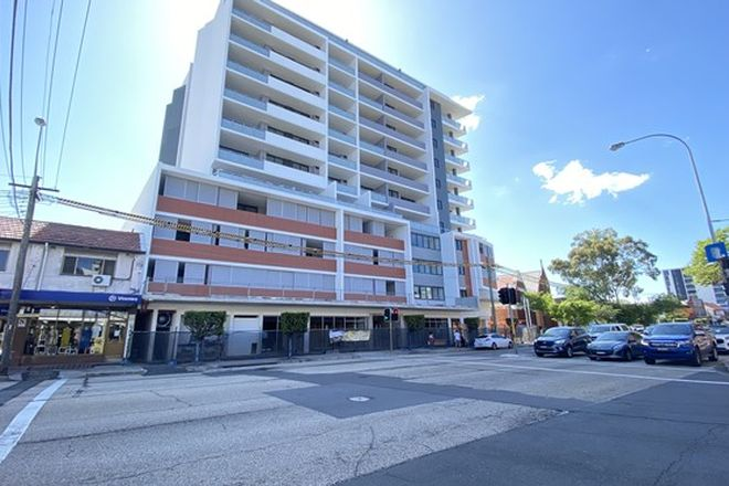 Picture of A11.01/433 - 439 Princes Highway, ROCKDALE NSW 2216